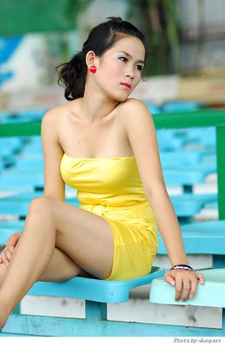 Miss Thu(búp bê)