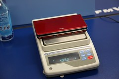 cash(0.0), weighing scale(1.0),