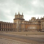 Blenheim Palace - 1993