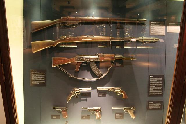 Armas per cápita