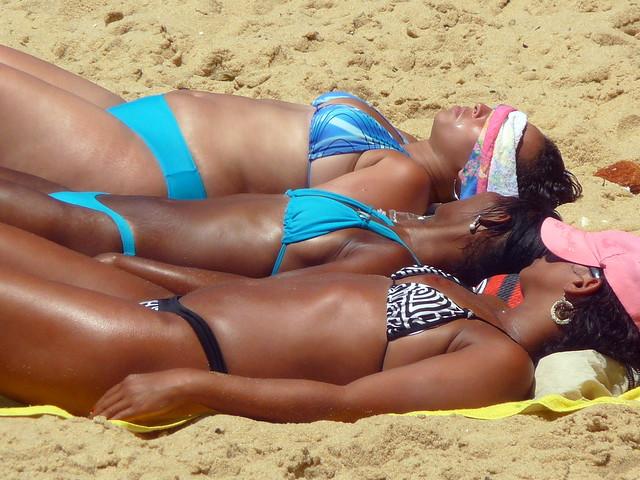 Brazilian Beauties Nude 88
