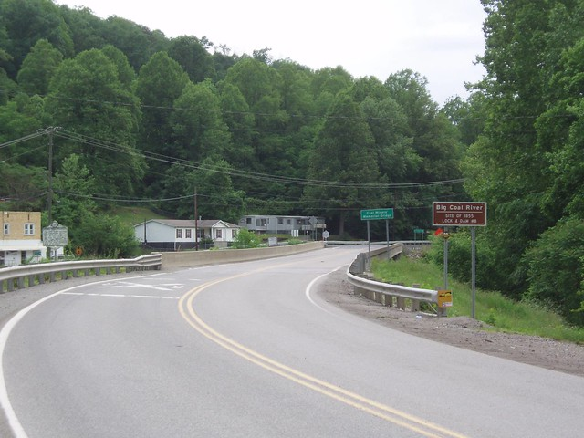 Williamstown (WV) United States  city images : United States / West Virginia / Peytona