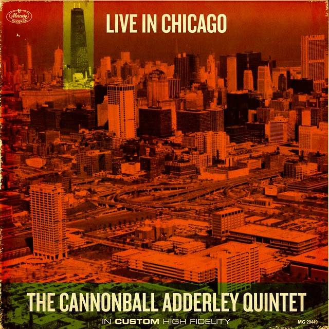 Cannonball Adderley 2