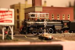 My Model Railroad: A Work In Progress
