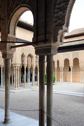 Nasrid Palace