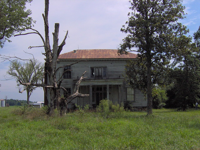 4363377971 3ea2abc0b4 for Abandoned plantations in the south for sale