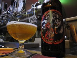 Beer Here Lupulus