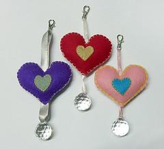 heart, heart, pink,