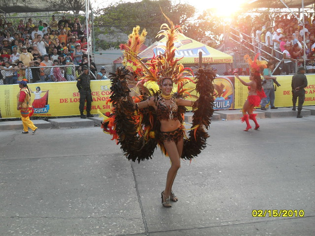 Carnival Colombia, Barranquilla - a gallery on Flickr