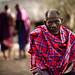 98 Year Old Maasai Elder