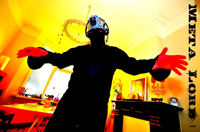 Meta Lord - ATOM.LIVE.NU Fleshatar