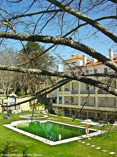 Hotel Rural Mira Serra - Abrunhosa-a-Velha - Portugal