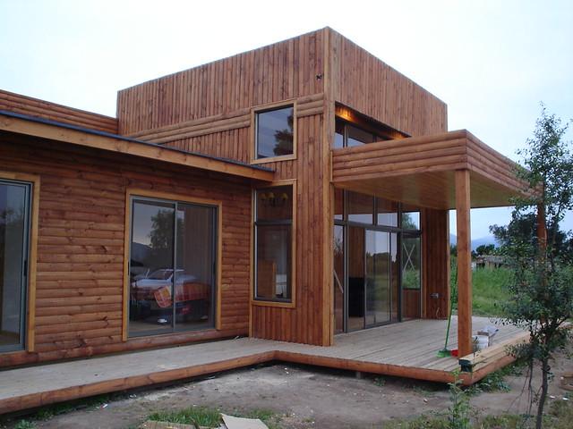 Casas Mediterraneas Mixtas Explore ARQUIZETA Ltda.s photo ...