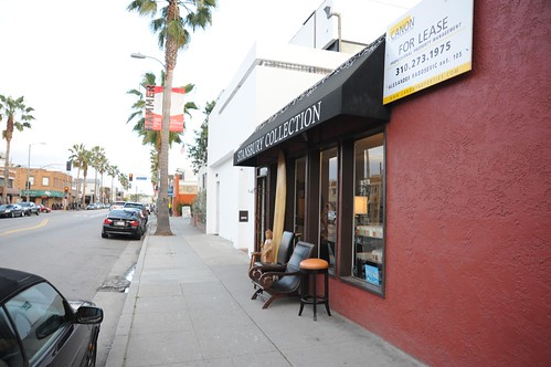 Stansbury Collection Abbot Kinney