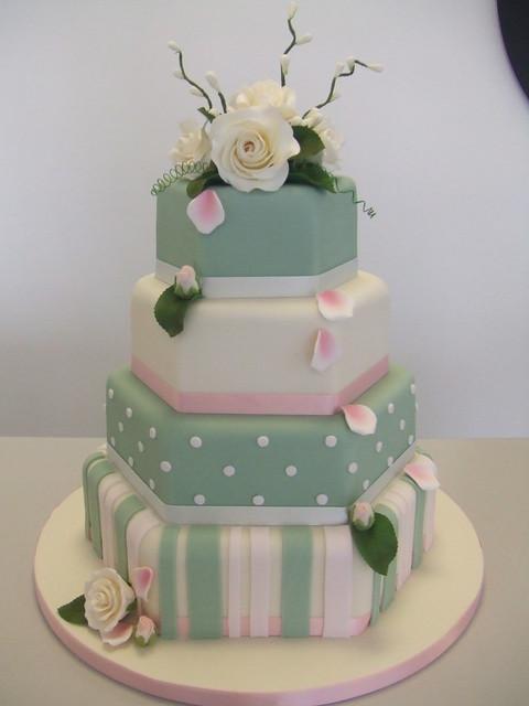 Wedding Cake Latest Design : Wedding cake latest design Flickr - Photo Sharing!