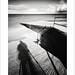 Slipway Shadows by Ian Bramham