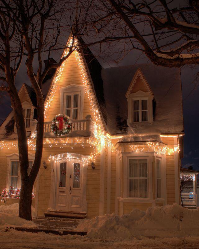 Noël victorien / Victorian Christmas