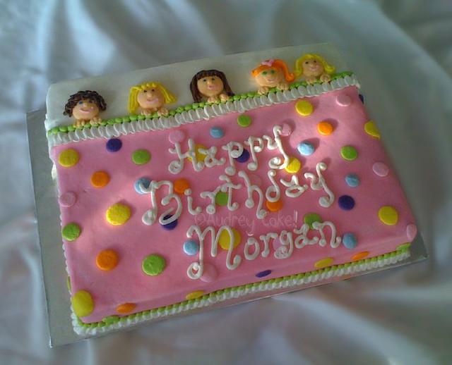 Slumber Party Cake Images : Slumber Party Cake Flickr - Photo Sharing!
