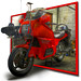 TV BIKE OOB