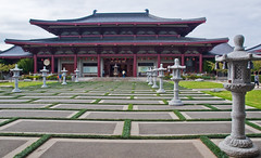 Visit the Fo Guang Shan Temple - Things to do in Auckland