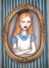 Alice in Wonderland for Forever21