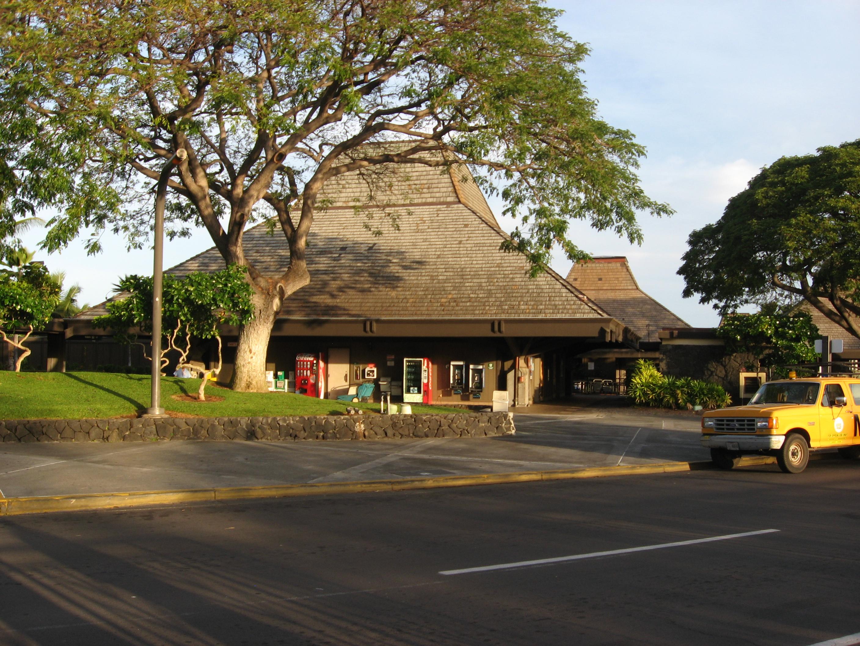 Car Rental Big Island Hawaii Kona Airport