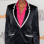 GLAAD 21st Media Awards Red Carpet 061