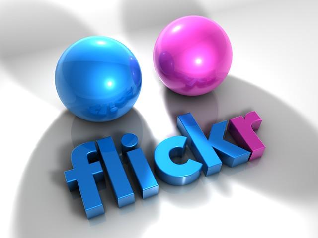 Flicker logo - photo#43