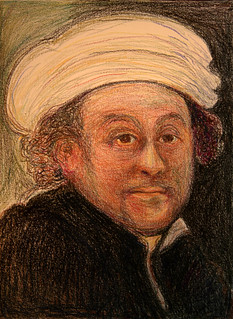 William Bendix as Rembrandt (self-portrait)