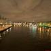 Paris - Pont du Carrousel - 23/12/2009