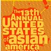 13th Annual United States of Asian America Festival