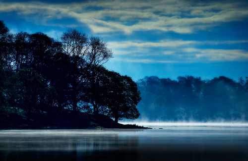 Menteith Light...