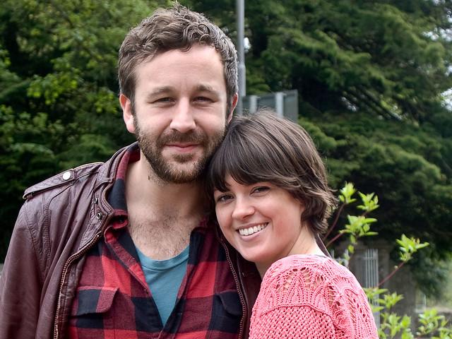 Chris o 39 dowd dawn porter flickr photo sharing for Dawn o porter wedding