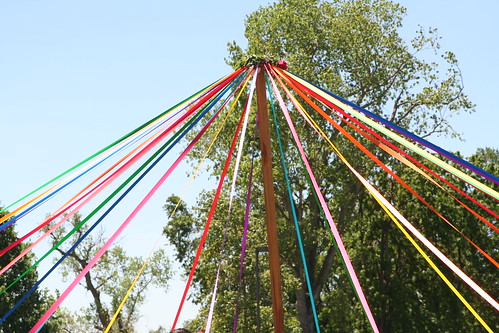 Maypole Ribbons