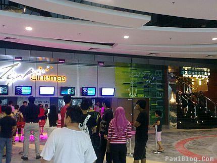 Wangsa Walk Mall - Wangsa Maju'da Alışveriş Merkezi