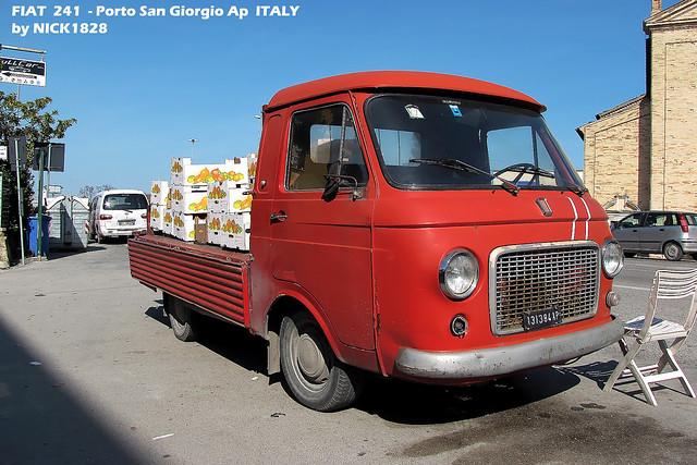 Casa Nostra Food Truck