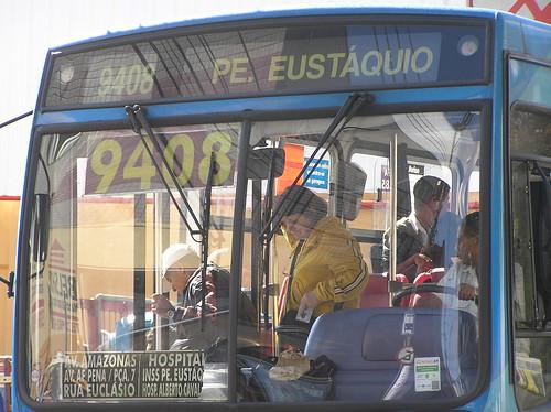 Bus PE Eustaquio