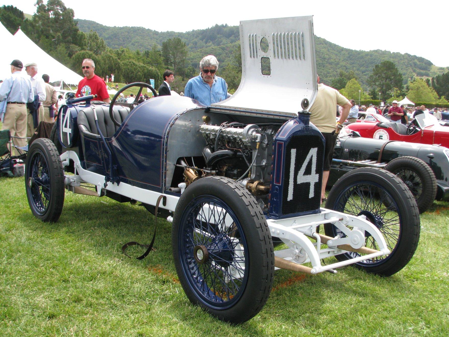 1912 14 Peugeot Grand Prix Car 14 1 Flickr Photo Sharing