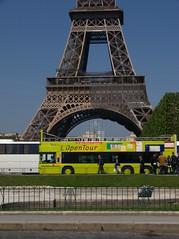 Paris May 2010