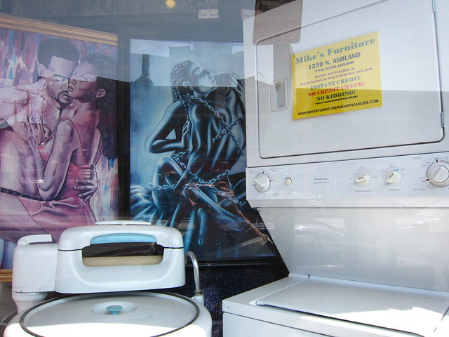 washing machine repair chicago il