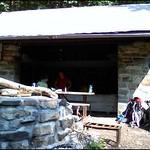 Blackrock Hut