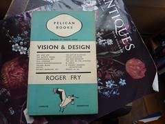 Vision & Design etc etc