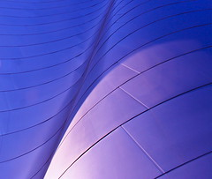 Frank Gehry Waves