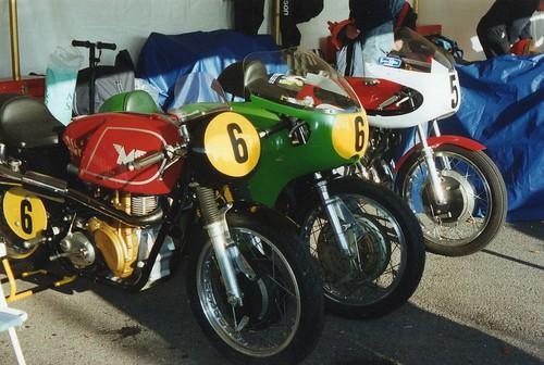 Matchless Motorbikes