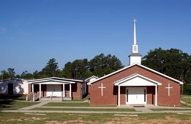 Mt Pleasant Missionary Baptist Church Jackson Aiken