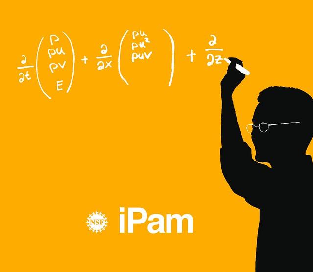 iPam - Jim!