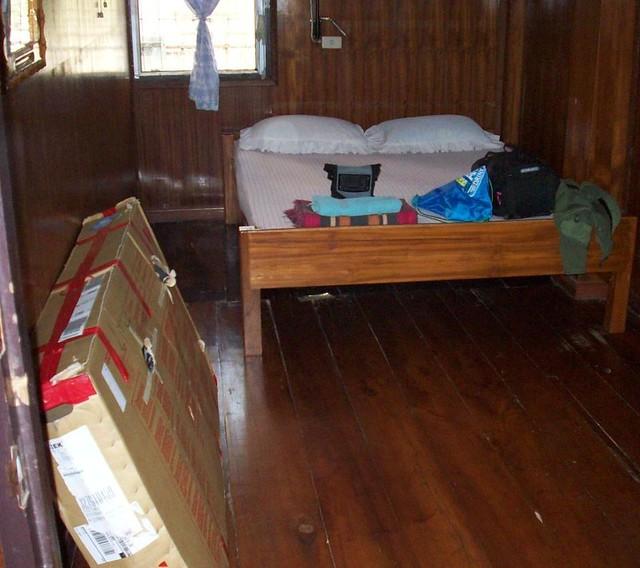 guest house room sukhothai