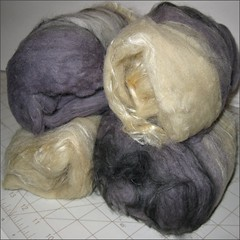 Natural Dyes Wild Card #4968