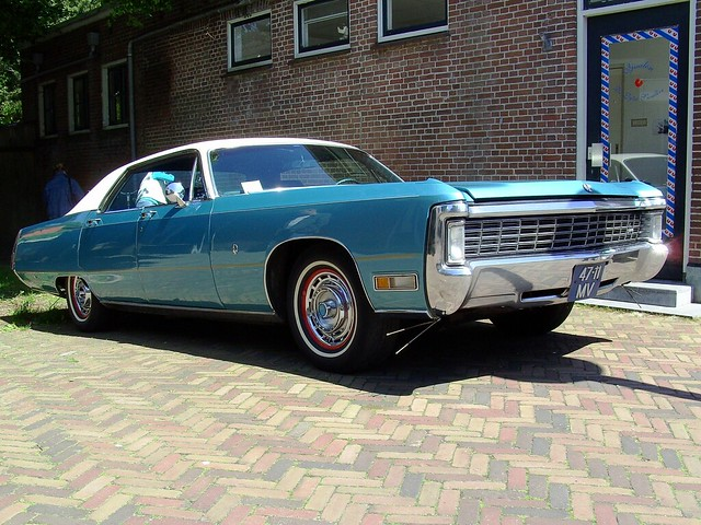 1970 Chrysler Imperial Crown Flickr Photo Sharing