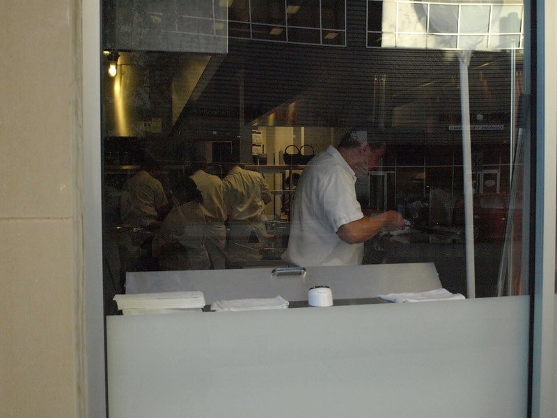 Brownstone Kitchen And Bar